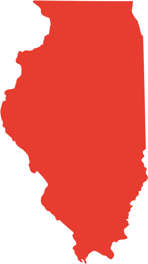 Illinois cutout